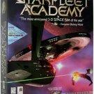 Star Trek: Starfleet Academy [PC Game]