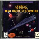 Star Wars: X-Wing vs. TIE Fighter - Balance of Power Campaigns [PC Game]