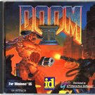 Doom II: Hell on Earth [PC Game]
