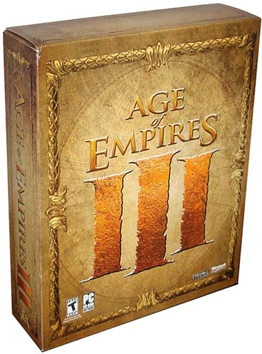 Age of Empires III: Collector's Edition [PC Game]