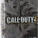 Call of Duty 2 Collector's Edition [PC Game]