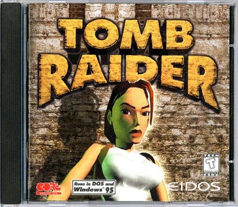Tomb Raider [PC Game]