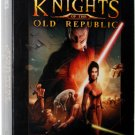 Star Wars: Knights of the Old Republic [PC Game]