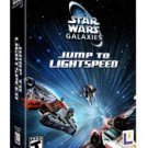 Star Wars Galaxies: Jump to Lightspeed [PC Game]