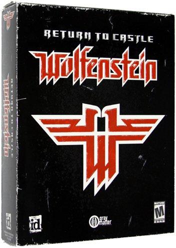Return to Castle Wolfenstein [PC Game]