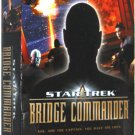 Star Trek: Bridge Commander [PC Game]