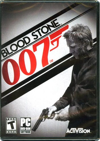 Blood Stone 007 [PC Game]