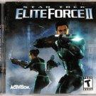 Star Trek: Elite Force II [PC Game]