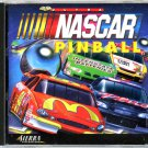 3-D Ultra NASCAR Pinball [PC Game]