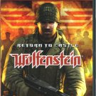 Return to Castle Wolfenstein: Special Edition [PC Game]