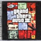 Grand Theft Auto III [PC Game]