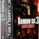 Tom Clancy's Rainbow Six 3: Raven Shield [PC Game]