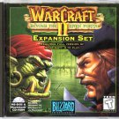 WarCraft II: Beyond the Dark Portal [Hybrid PC/Mac Game]
