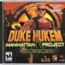 Duke Nukem: Manhattan Project [PC Game]