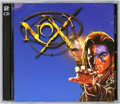 Nox [PC Game]