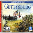 American Civil War: Gettysburg [PC Game]