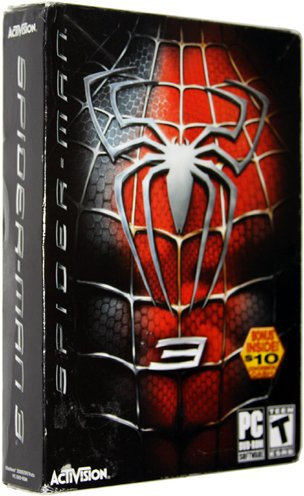 Spider-Man 3 [PC Game]