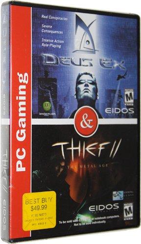 Deus Ex [PC Game]