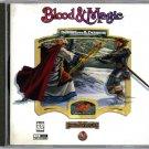 Advanced Dungeons & Dragons: Blood & Magic [PC Game]