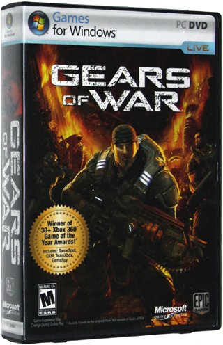 Gears of War [PC Game]