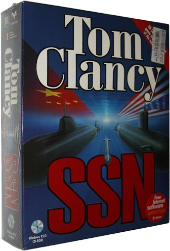 Tom Clancy SSN [PC Game]