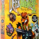 Deer Avenger 2: Deer in the City [Hybrid PC/Mac Game]