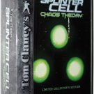 Tom Clancy's Splinter Cell: Chaos Theory - Collector's Edition [PC Game]