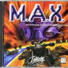 M.A.X.: Mechanized Assault & Exploration [PC Game]