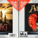 American McGee's Alice/Clive Barker's Undying [PC Game]
