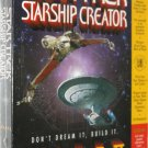 Star Trek: Starship Creator Warp II [Hybrid PC/Mac Game]