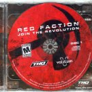 Red Faction [PC Game]