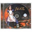 American McGee's Alice [Jewel Case] [PC Game]