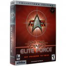 Star Trek: Voyager - Elite Force Collector's Edition [PC Game]