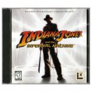 Indiana Jones: and the Infernal Machine [PC Game]
