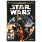 Star Wars: The Best of PC [PC Game]