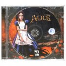American McGee's Alice [Jewel Case] [PC Game]