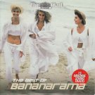 The Best of Bananarama - Special Edition (promo; greatest hits essentials: Venus; I Heard a Rumour)