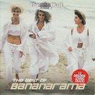 The Best of Bananarama - Special Edition (promo; greatest hits essentials: Venus; I Heard a Rumour)