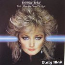 Bonnie Tyler - Faster Than The Speed Of Night (promo CD album)