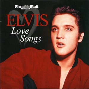 Elvis Presley Love Songs (Valentines Day promo Heartbreak Hotel;It�s Now Or Never;Lonesome Tonight