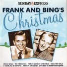 Frank Sinatra & Bing Crosby's Christmas (Sunday Express promo Jingle Bells;First Noel;Deck The Halls