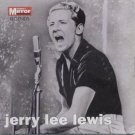 Legends - Jerry Lee Lewis (promo rock 'n' roll greatest hits collection - great balls of fire!)
