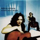 Kathryn Williams - Exclusive (promo CD album sampler)