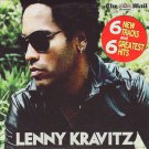 Lenny Kravitz - 12 of the Best* (promo Mail on Sunday inc Are You Gonna Go My Way & Let Love Rule)