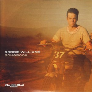 Robbie Williams - Songbook (promo CD compilation)