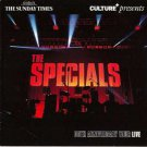 The Specials - 30th Anniversary Tour Live - A Special Collection(promo CD album)