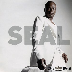 Seal (best of/greatest hits to promo System.Inc:Amazing;Crazy;Kiss From A Rose;Killer;Love's Divine