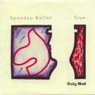 Spandau Ballet - True  (promo CD album)