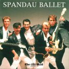 Spandau Ballet - The Best of* (promo CD compilation)