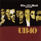 UB40 Live - Food for Thought* (promo CD: singles + more music = best of album / sampler)